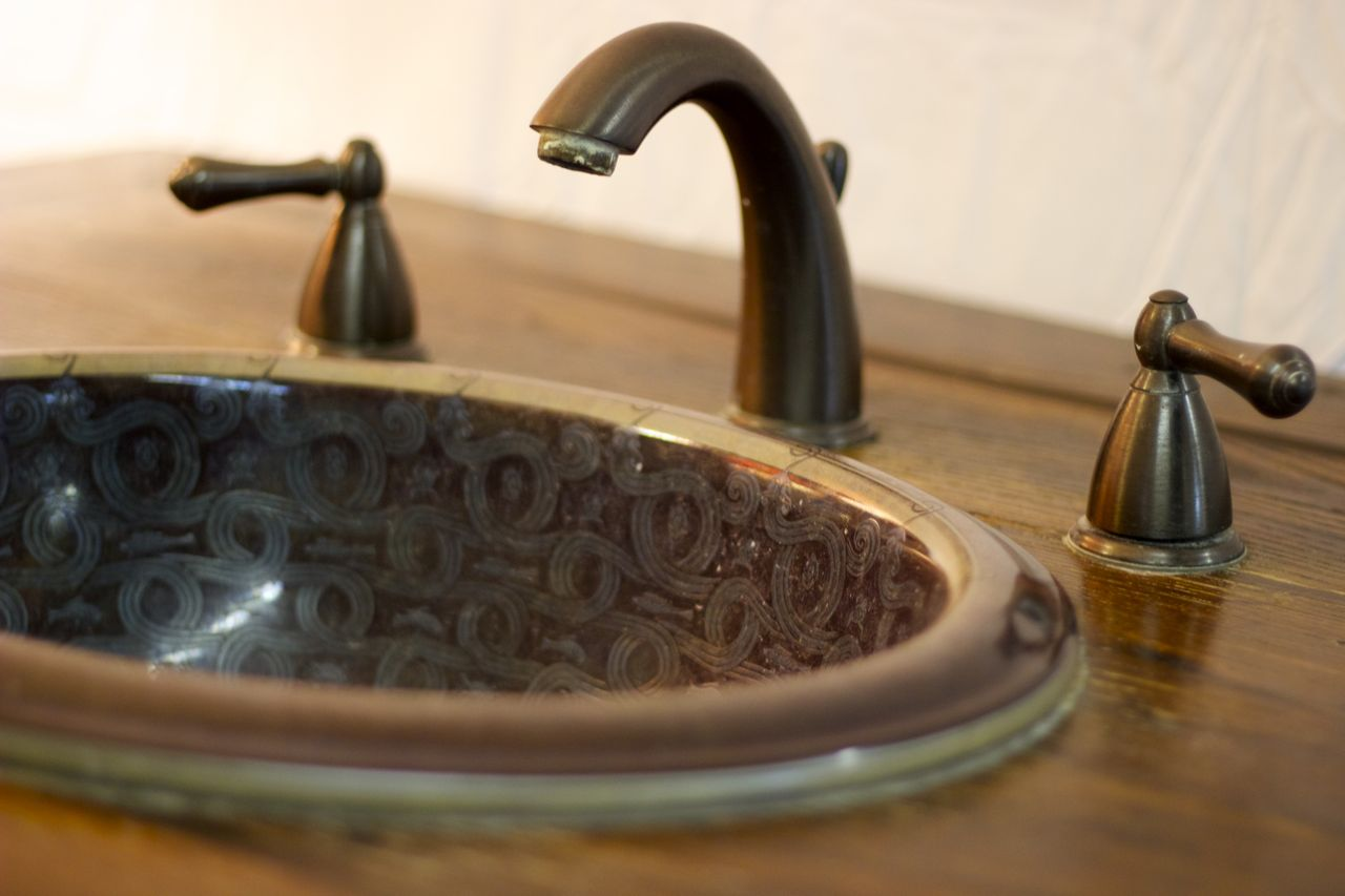Items for sale: Antique Bathroom Sink - $800.00 ...