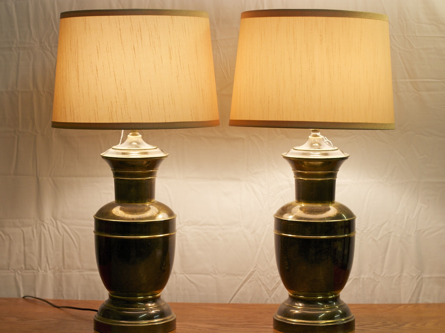 Table Lamps | Consignment Shop